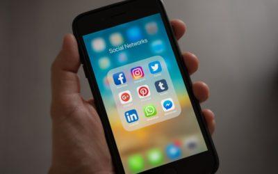 Réseaux sociaux pour les entreprises