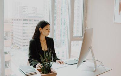 5 réglages faciles pour augmenter l'efficacité à distance de votre entreprise